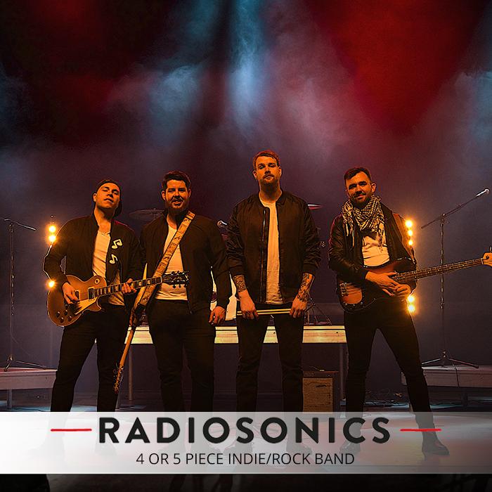 radiosonics